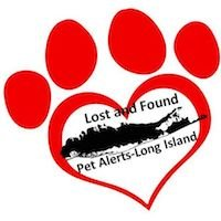 Lost and Found Pet Alerts Long Island